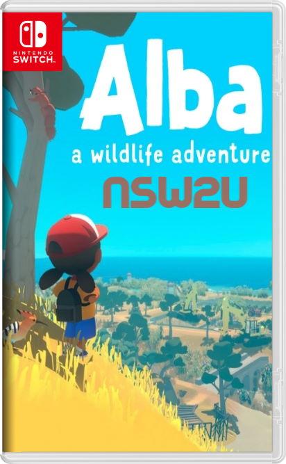 Alba: A Wildlife Adventure Switch NSP XCI NSZ