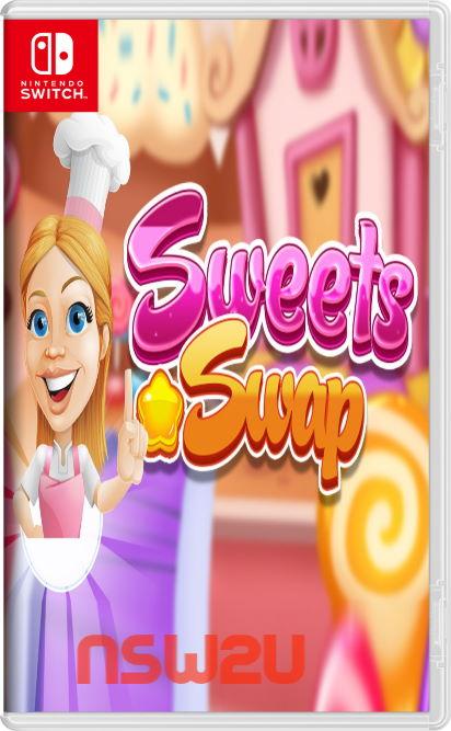 Sweets Swap Switch NSP XCI NSZ