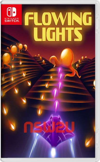 Flowing Lights Switch NSP XCI