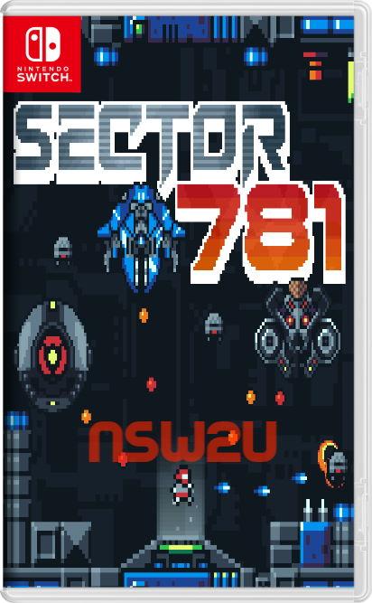 Sector 781 Switch NSP XCI NSZ