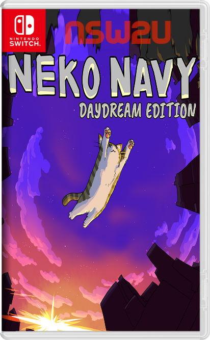 Neko Navy – Daydream Edition Switch NSP XCI