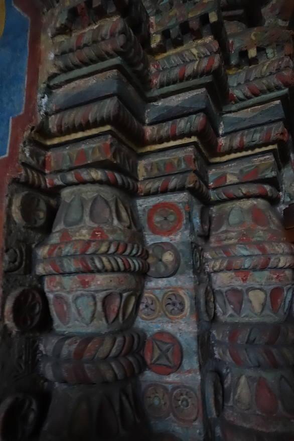 Храм  Иоанна Предтечи в Толчкове