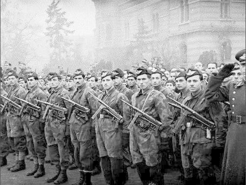 Болгария во 2 мировой войне