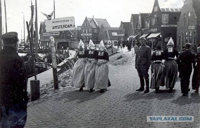 Нидерланды против СССР
