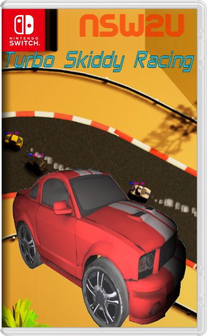 Turbo Skiddy Racing Switch NSP XCI NSZ
