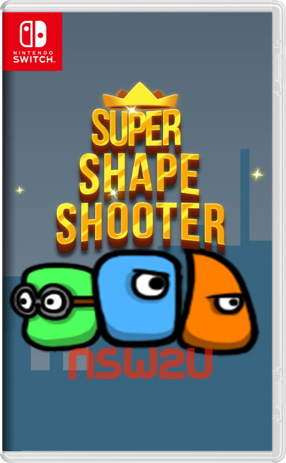 Super Shape Shooter Switch NSP XCI NSZ