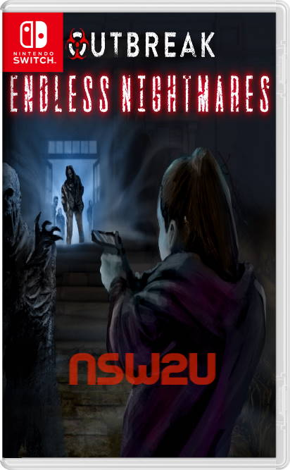 Outbreak: Endless Nightmares Switch NSP XCI