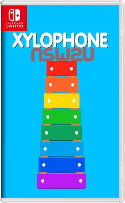 Xylophone Switch NSP XCI NSZ
