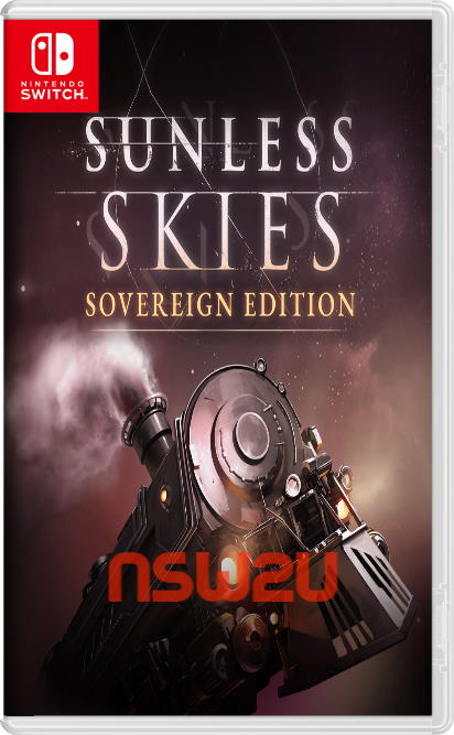 Sunless Skies: Sovereign Edition Switch NSP XCI NSZ