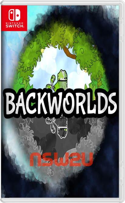 Backworlds Switch NSP XCI NSZ