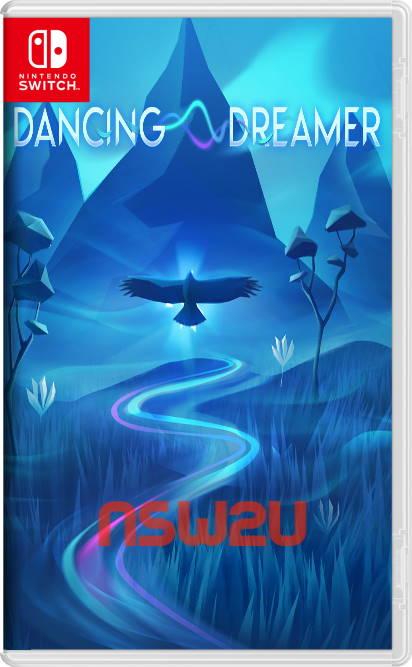 Dancing Dreamer Switch NSP XCI NSZ