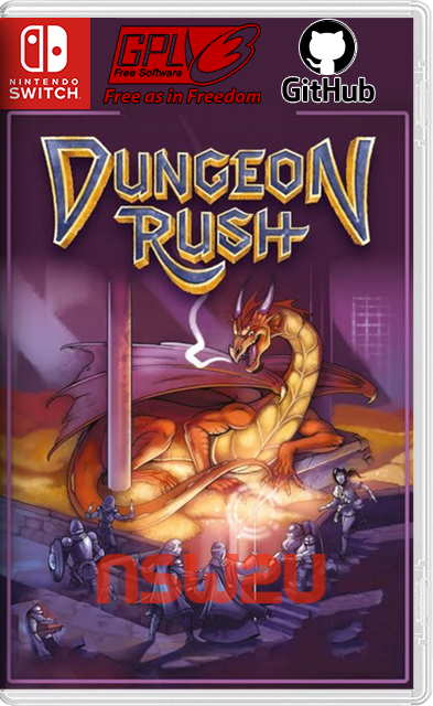 Dungeon Rush Switch NSP