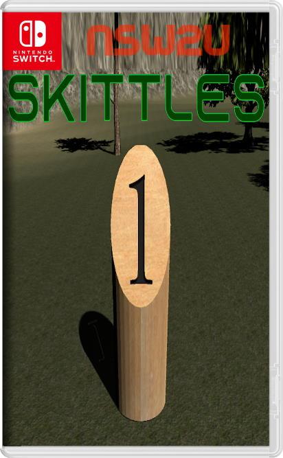 Skittles Switch NSP XCI