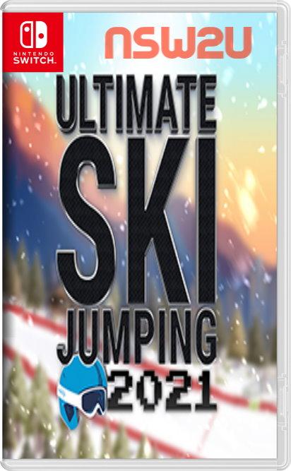Ultimate Ski Jumping 2021 Switch NSP XCI NSZ