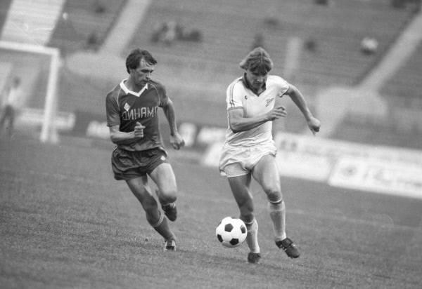 Кубок сезона 1985