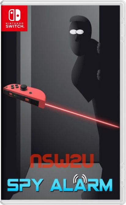 Spy Alarm Switch NSP XCI NSZ