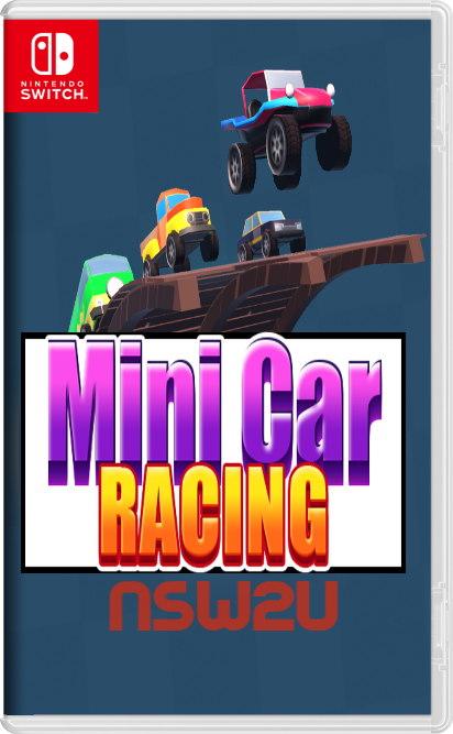 Mini Car Racing Switch NSP XCI NSZ