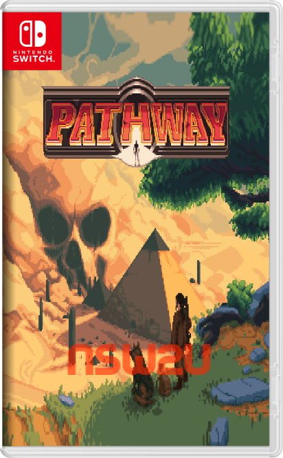 Pathway Switch NSP XCI NSZ