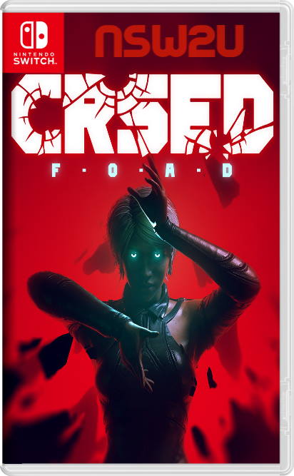 CRSED: F.O.A.D. Switch NSP XCI NSZ