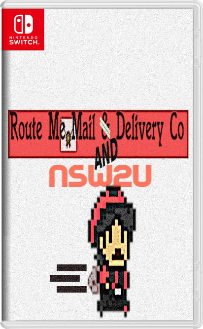 Route Me Mail and Delivery Co Switch NSP XCI