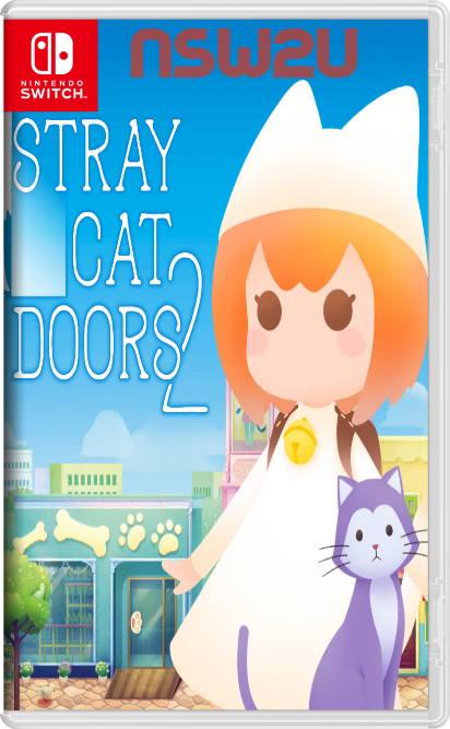 Stray Cat Doors2 Switch NSP XCI NSZ