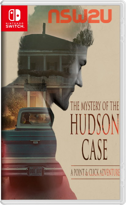 The Mystery of the Hudson Case Switch NSP XCI