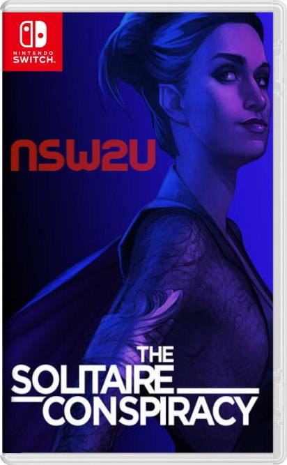The Solitaire Conspiracy Switch NSP XCI NSZ