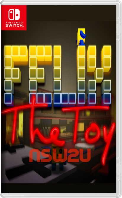 Felix The Toy Switch NSP XCI NSZ