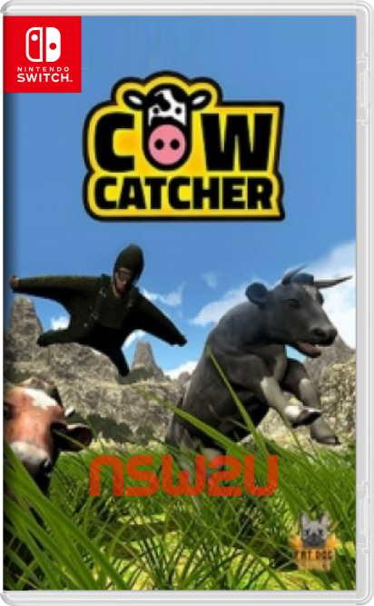 Cow Catcher Switch NSP XCI NSZ