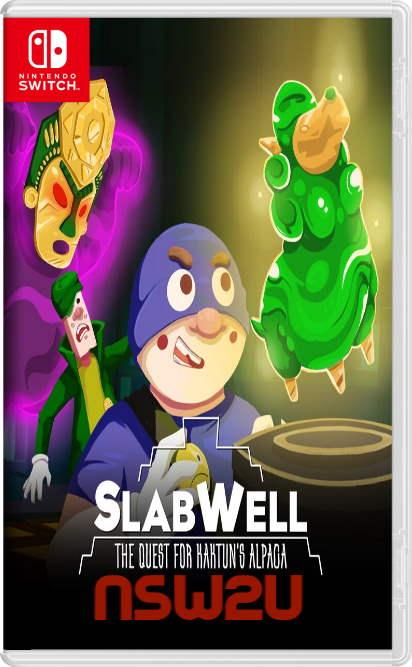 SlabWell Switch NSP XCI