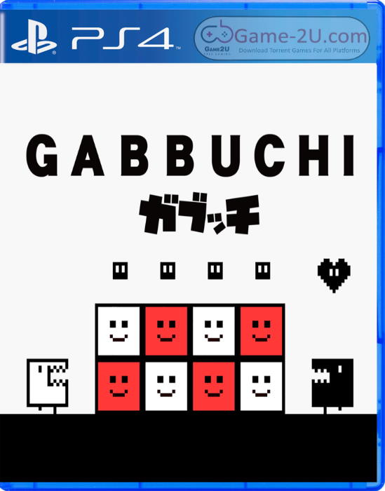 Gabbuchi PS4 PKG