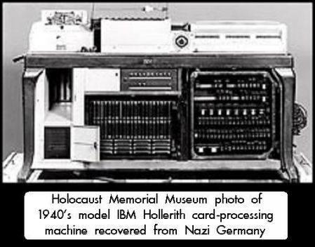 IBM в Германии