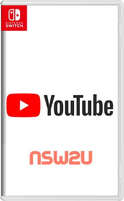 Youtube Switch NSP