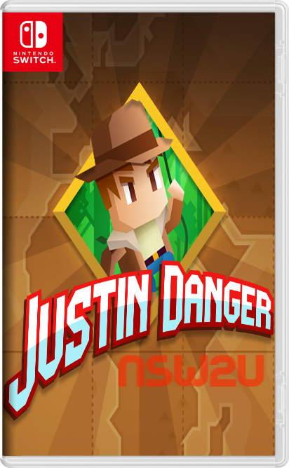 Justin Danger Switch NSP XCI