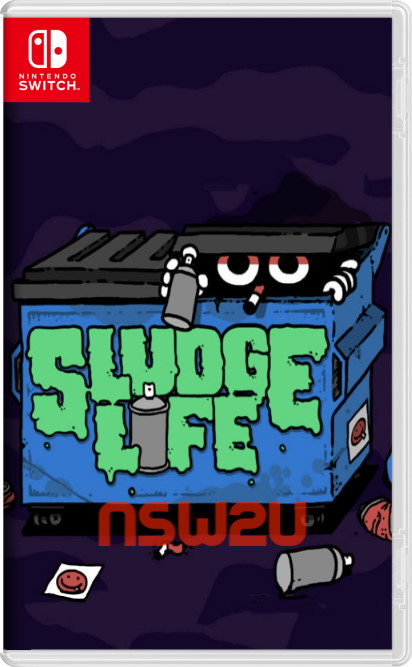 Sludge Life Switch NSP XCI NSZ