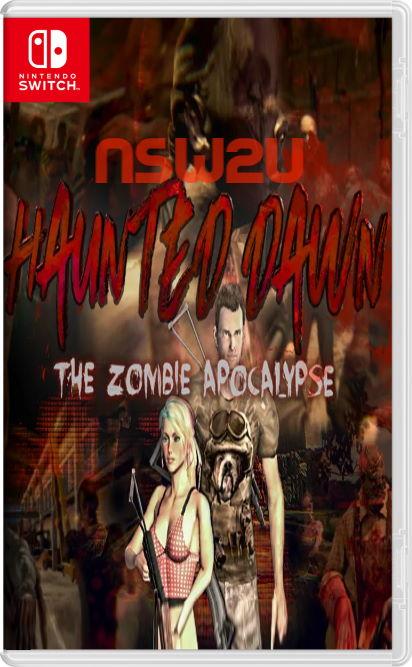 Haunted Dawn: The Zombie Apocalypse Switch NSP XCI
