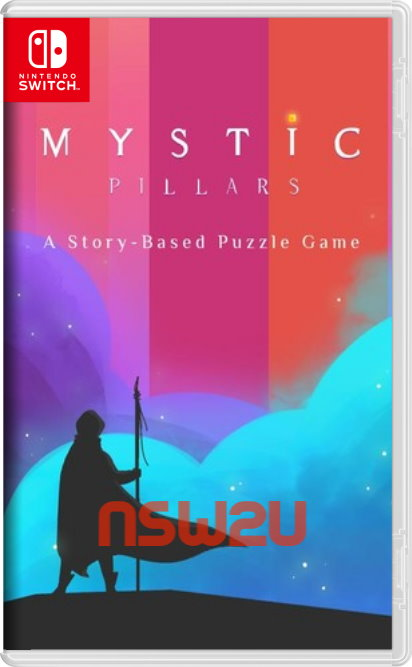 Mystic Pillars: A Story-Based Puzzle Game Switch NSP XCI