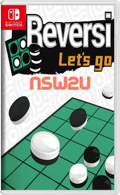 Reversi Let's Go Switch NSP XCI NSZ