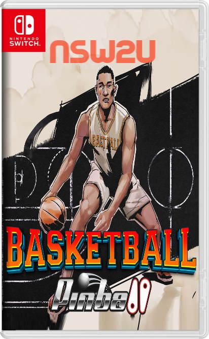 Basketball Pinball Switch NSP XCI NSZ