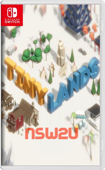 Tiny Lands Switch NSP XCI NSZ