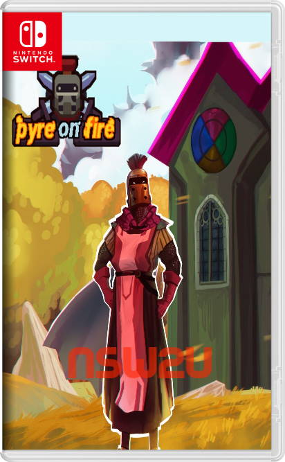 Pyre on Fire: Ten Pages Switch NSP XCI NSZ