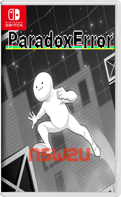 Paradox Error Switch NSP XCI NSZ