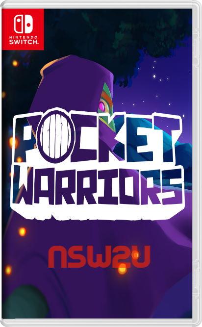 Pocket Warriors Switch NSP XCI NSZ