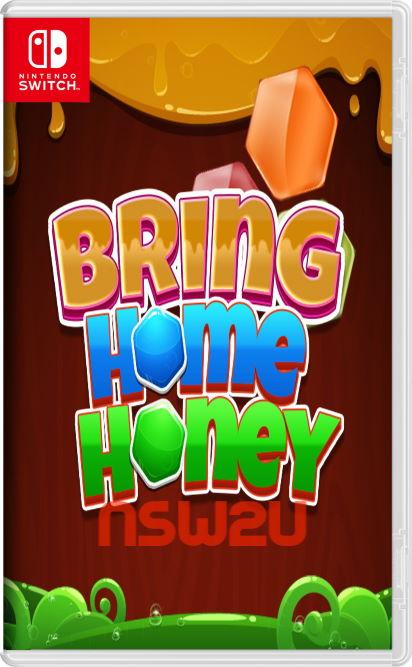 Bring Honey Home Switch NSP XCI NSZ
