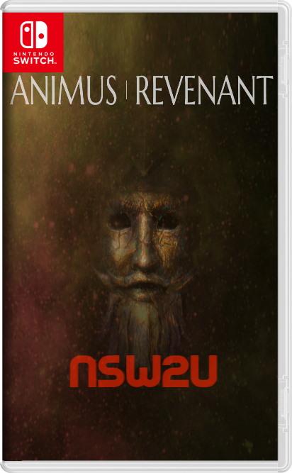 ANIMUS: Revenant Switch NSP XCI NSZ