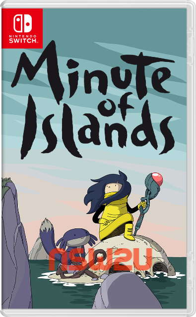 Minute of Islands Switch NSP XCI NSZ