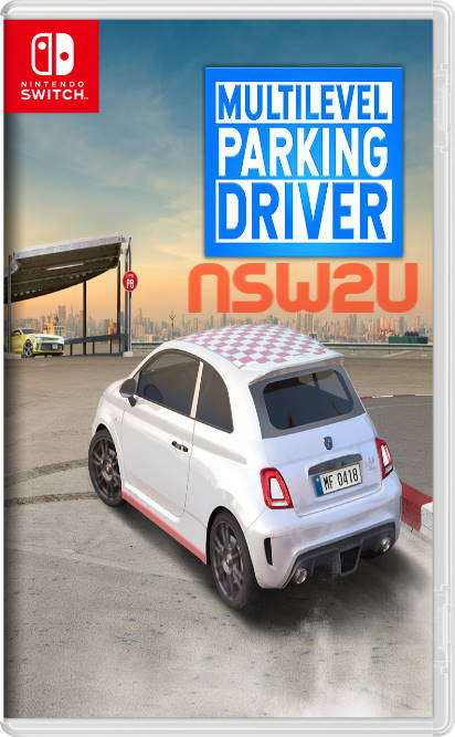 Multilevel Parking Driver Switch NSP XCI NSZ