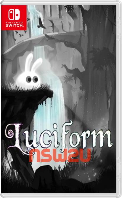 Luciform Switch NSP XCI NSZ