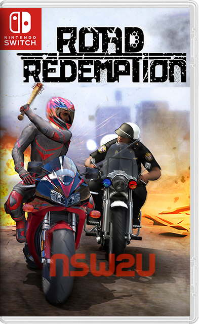 Road Redemption Switch NSP
