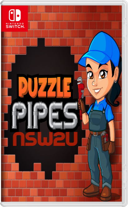 Puzzle Pipes Switch NSP XCI NSZ